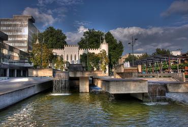 Stadhuisplein, Tilburg