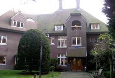 Drie villa's in Wassenaar