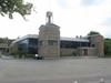 Sint-Anthonius Abt , Malden
