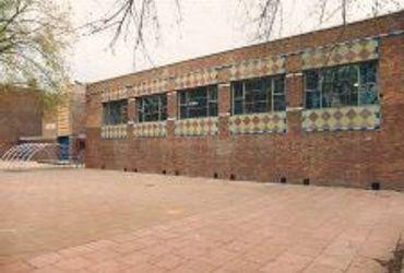 School Ketelstraat, Den Haag