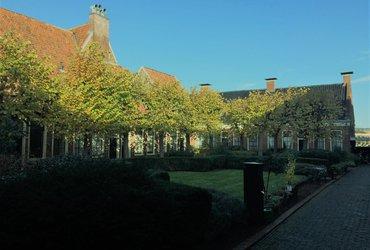 Pepergasthuis, Groningen