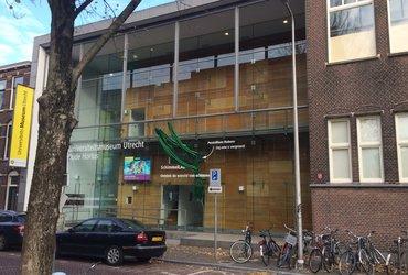 Universiteitsmuseum, Utrecht