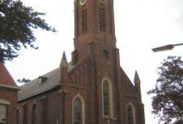 Gregorius de Grotekerk, Axel