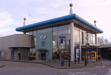 Stationsgebied, Assen