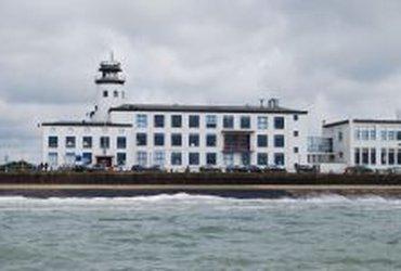 Praktijkgebouw vm. Zeevaartschool, Vlissingen