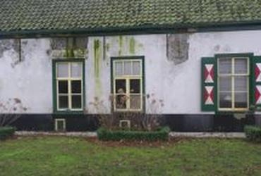 Boerderij, Driehuis