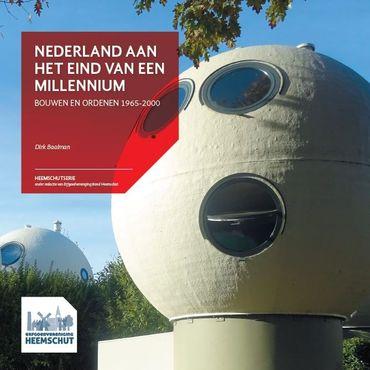 Heemschutserie: Nederland aan het eind van een millennium