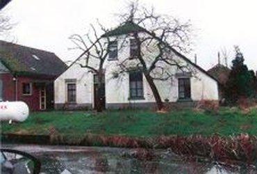 Boerderij, Reeuwijk