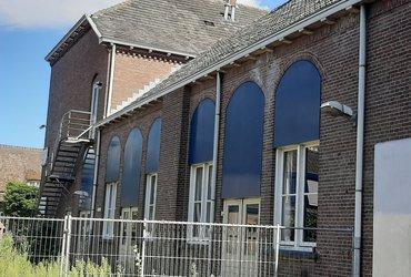 Voormalige Maria Meisjesschool, Den Dungen