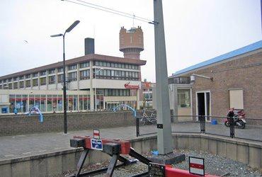 Voormalig postkantoor Den Helder