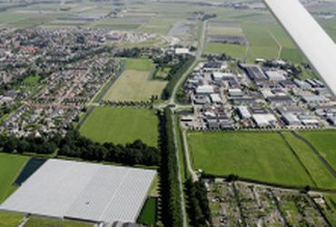 Verrommeling cultuurlandschap Noord-Holland, Rondom Hoorn, Enkhuizen en Alkmaar