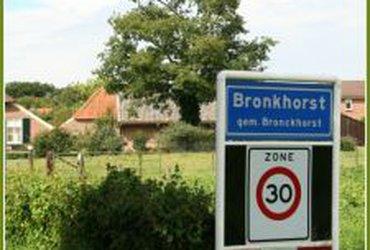 Afschaffen monumentensubsidie gemeente Bronckhorst, Hengelo Gld.