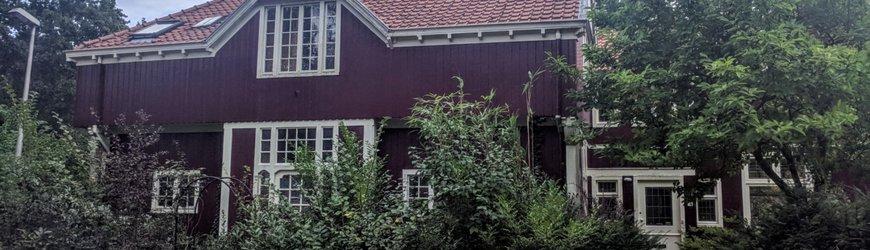 Erfgoedvereniging Heemschut Met Sloop Bedreigde Villa S