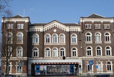 Het Poortgebouw Rotterdam