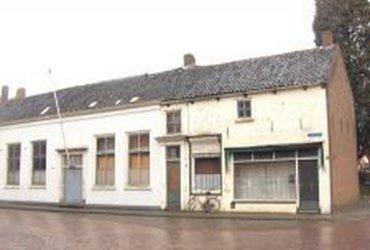 Historische woonhuizen, Kloetinge