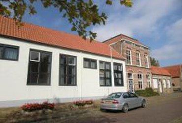 Herinrichting dorp, Waterlandkerkje