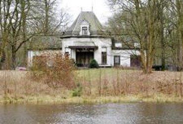 Buitenplaats Heidepark-Vredelust, Tilburg