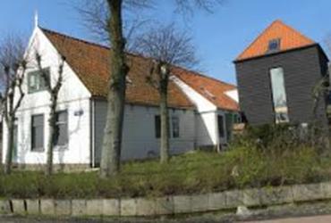 Houten boerderij, Zunderdorp