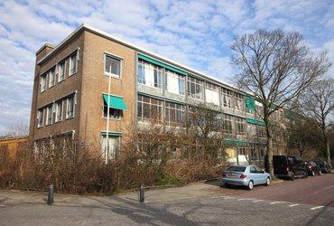 Ambachtsschool, Leeuwarden