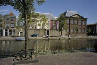 Lakenhal, Leiden