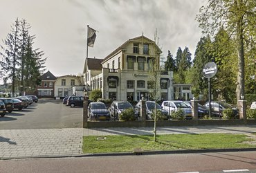Hotel Rodenbach, Enschede