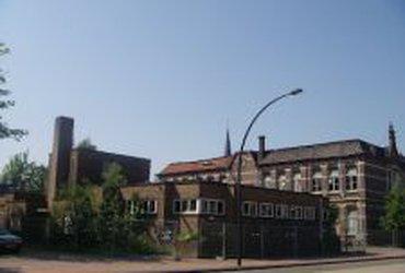 Badhuis en Ariënsschool, Hengelo