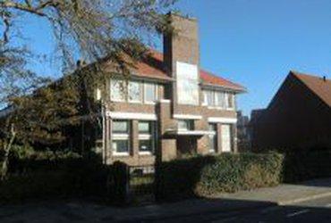 Oude PTT telefooncentrale, Domburg