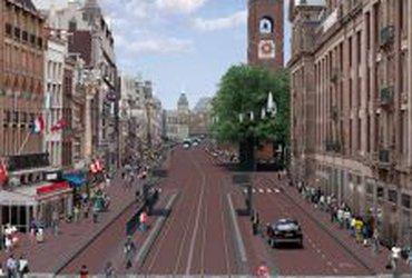 De Rode Loper, Amsterdam