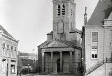 Sint Jan Kerk, Roosendaal