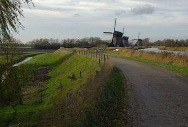 Schermerringdijk, Alkmaar