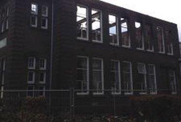 Oude schoolgebouw, Nijmegen