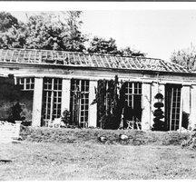 Oranjerie Rosendael