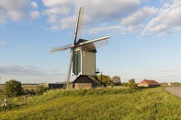 molen Batenburg
