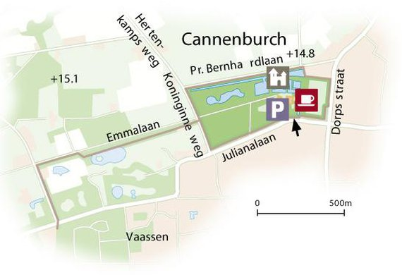 Cannenburch