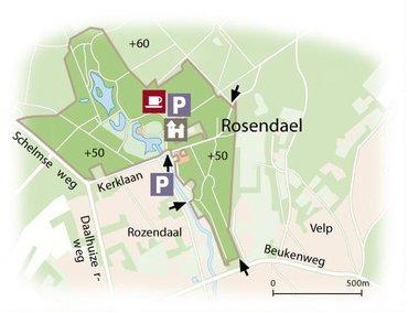 Rosendael