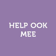 Help ook mee