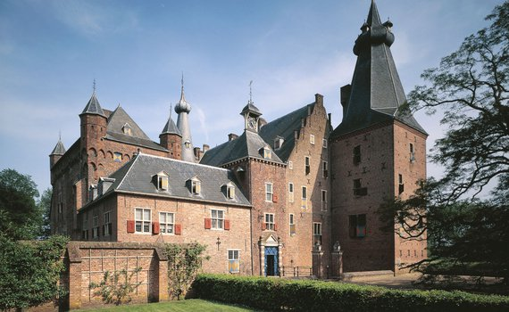 kastelen gelderland kaart Kastelen Gelderland Kaart   familiesteeman