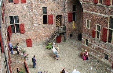 Afbeeldingsresultaat voor hernen kasteel