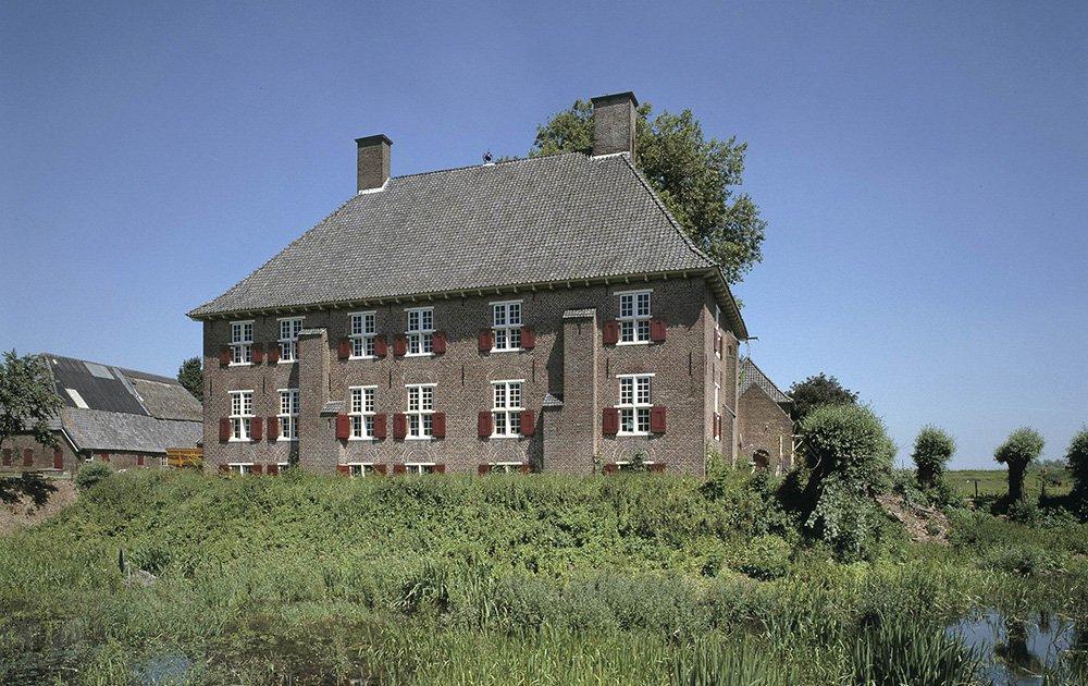 Glk huis aerdt
