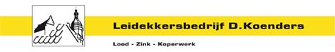 Leidekkersbedrijf D. Koenders