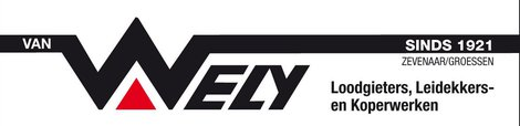Loodgieters- en Leidekkersbedrijf van Wely BV