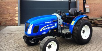 OCCASION: New Holland Boomer 30