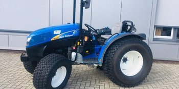 OCCASION: New Holland T3030 Delta