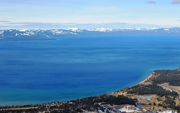 Lake Tahoe, VS