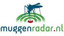 Muggenradar