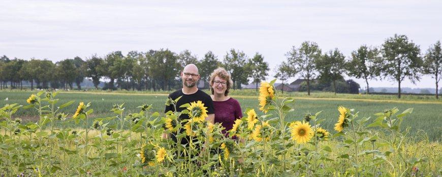 Ook provincie Overijssel aan de slag voor biodiversiteit