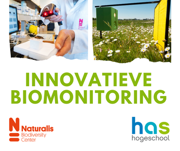 Innovatieve biomonitoring