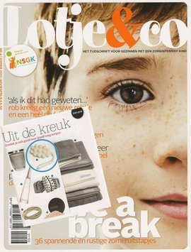 Cover Lotje