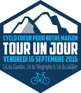 Logo La Marmotte tour