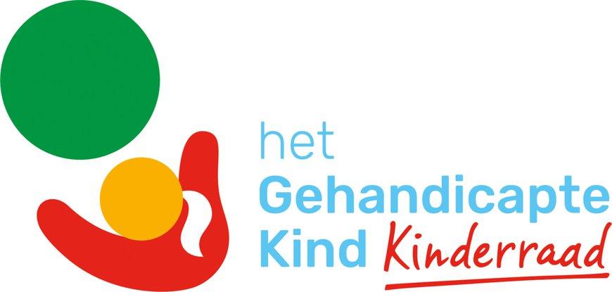 Logo het Gehandicapte Kind Kinderraad